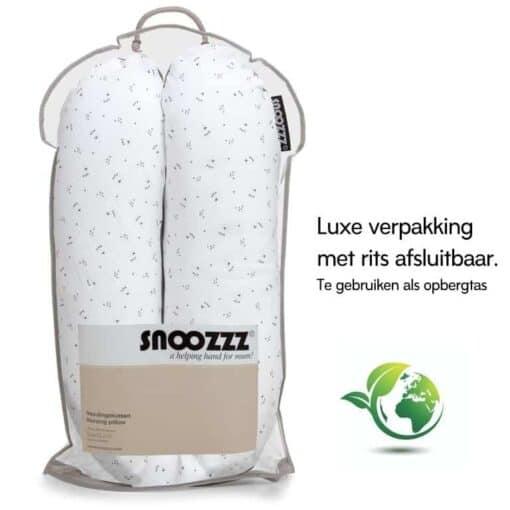 Voedingskussen momo verpakking