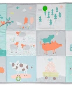 Snoozzz speelkleed boerderij