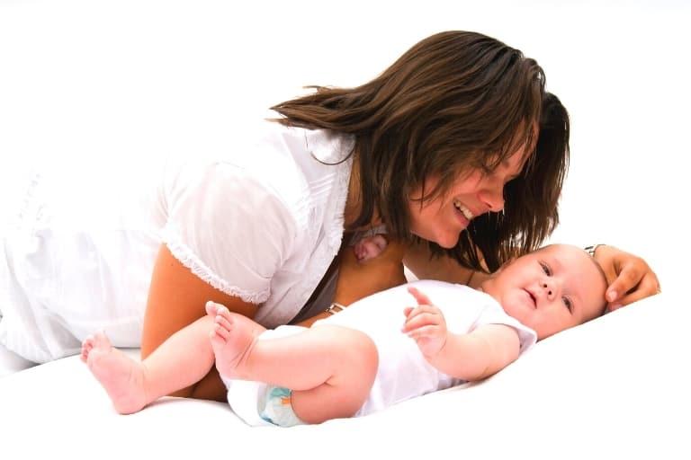 Baby hellingskussen dokter